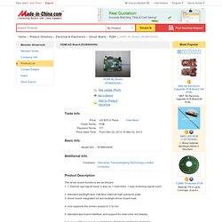 HDMI AD Board (PCB800099) - China Hdmi Board,Av Board