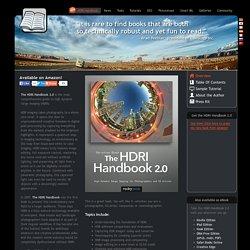 HDRI Handbook