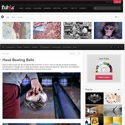 Head Bowling Balls