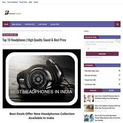 High Quality Sound & Best Price