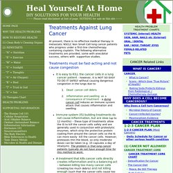 Heal Yourself At Home