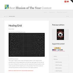 3-healing grid