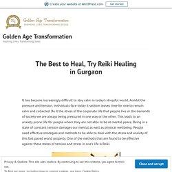 Find the Best Reiki Healer in Gurgaon