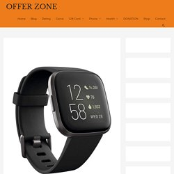 Health And Fitness SmartWatch - Health And Fitness SmartWatch