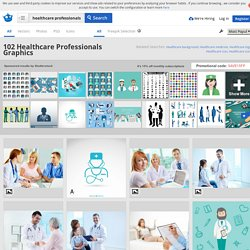 Healthcare Professionals Vectors, Photos and PSD files