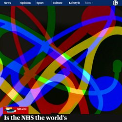 Is the NHS the world's best healthcare system?