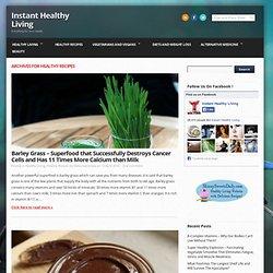 Instant Healthy LivingInstant Healthy Living
