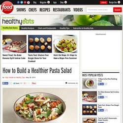Healthy Eats - Food Network's Healthy Eating Blog