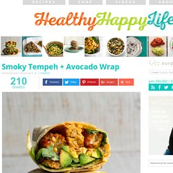 Healthy. Happy. Life. | Vegan Blog | Vegan Recipes - StumbleUpon
