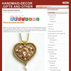Handmaid-decor ,gifts and other …