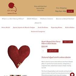Buy Heart Shaped Pillow Online