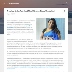 From Heartbroken To A Heart Filled With Love: Story of Amruta Soni