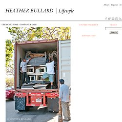 Heather Bullard: Collecting