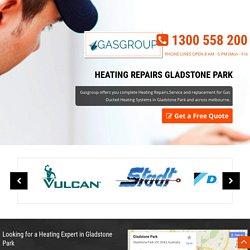 Gladstone Park Heater Repairs & Service