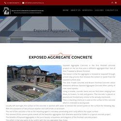 Heavy Duty Concrete & Construction Inc