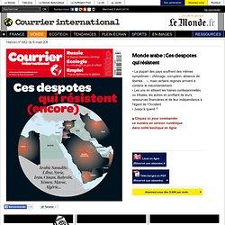 Hebdo n° 1062 du 10 mars 2011