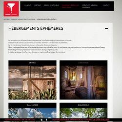 Design Désirable, Agence de créativité appliquée & design sensoriel