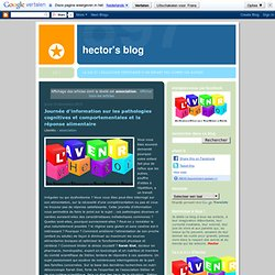 Hector's Blog