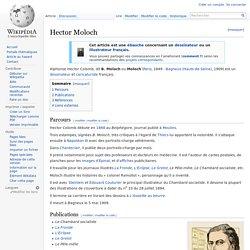 Hector Moloch