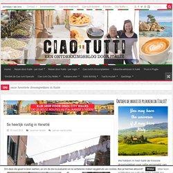 5x heerlijk rustig in Venetië – Ciao tutti – ontdekkingsblog door Italië