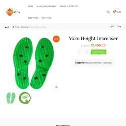 Check Price in India - DealsVilla.in