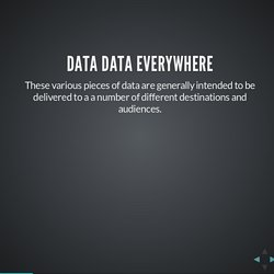Heka: Data Collection and Processing Made Easy