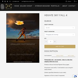Hekate Sky Fall 4