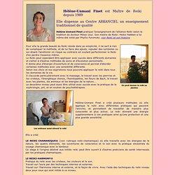 Hélène-Unmani FINET