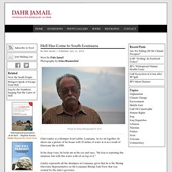 Dahr Jamail - Independent Reporting from Iraq and the Middle East