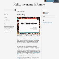 Ammy Sriyunyongwat - Tumblr