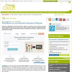 HelloMentor.co, une alternative française à Helpouts