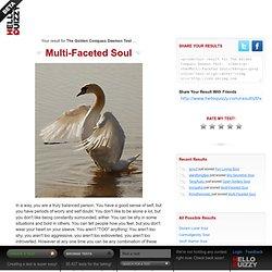 Multi-Faceted Soul