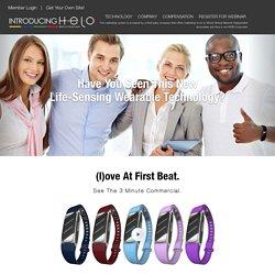 HELO - Life Sensing Technology