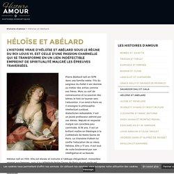 Héloïse et Abélard - Histoire d'amour