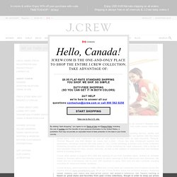 Help-About J.Crew