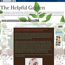 The Helpful Garden: Free Downloads