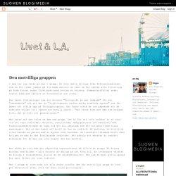 Livet & Helsingfors: Den motvilliga gruppen