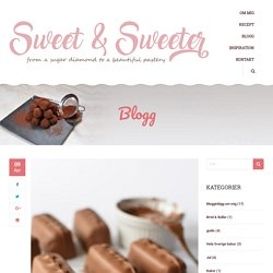 Hemgjord Mars – Sweet & Sweeter