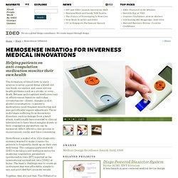 HemoSense INRatio2