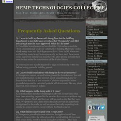 Hemp Technologies Collective