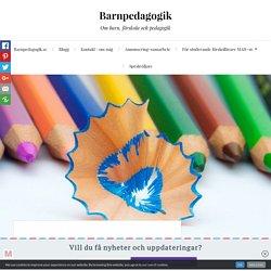Bästa gratis hemsidorna för förskola & skola - Barnpedagogik