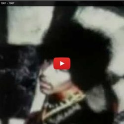 Jimi Hendrix Story Episode 2 of 3 1961 - 1967