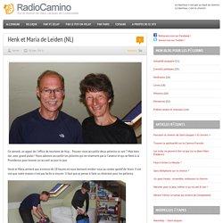 Henk et Maria de Leiden (NL) par RadioCamino