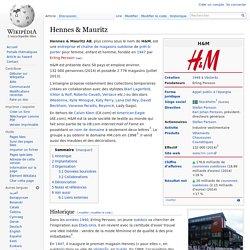 H&M en gros, qu'est-ce que c'est ?