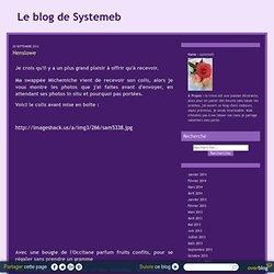Henslowe - Le blog de Systemeb