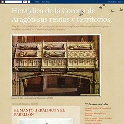 Heráldica de la Corona de Aragón sus reinos y territorios.: agosto 2011
