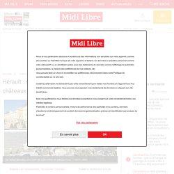 Hérault: notre top 5 des balades autour des châteaux près de Montpellier