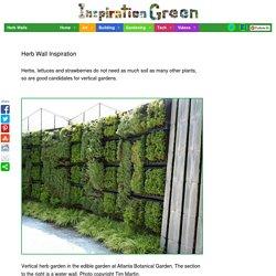 Herb Walls