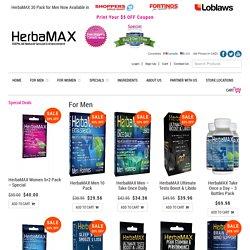 Shop Online Male Enhancement Pill Canada