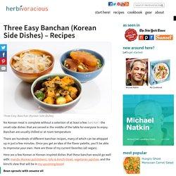 Herbivoracious - Vegetarian Recipe Blog - Easy Vegetarian Recipes, Vegetarian Cookbook, Kosher Recipes, Meatless Recipes